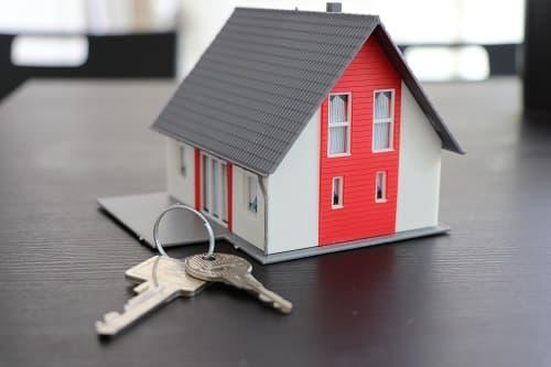 Gebäudeversicherung beim Hauskauf
