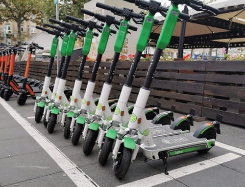 So werden E-Scooter richtig versichert