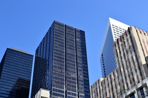 Gebäudeversicherung für Gewerbe