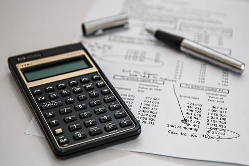 Gebäudeversicherung in den Betriebskosten