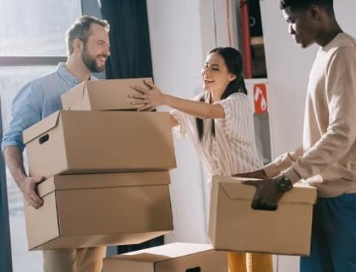Was passiert mit meiner Hausratversicherung beim Umzug?